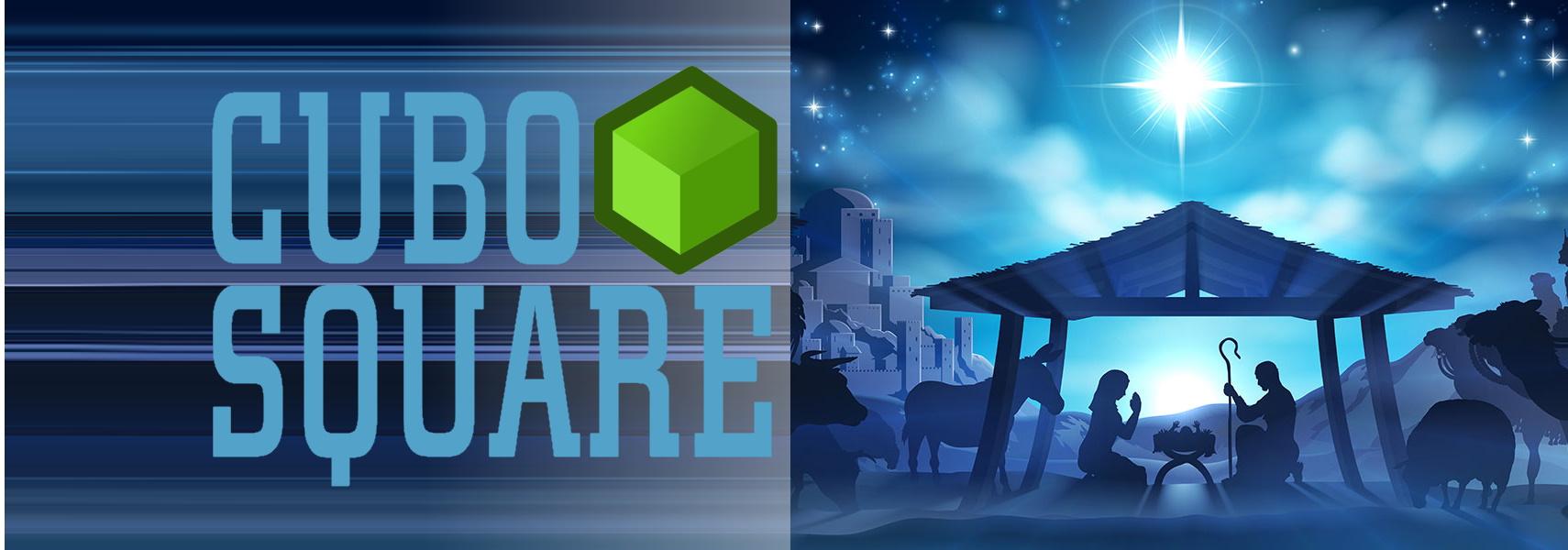 New Website Launch of Cubosquare.com